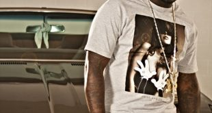 young buck net worth