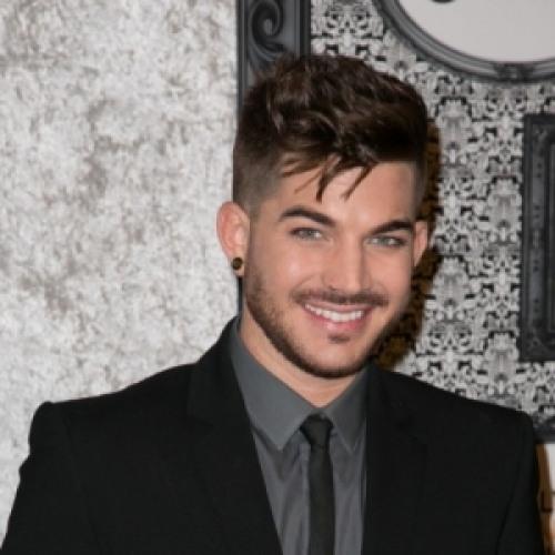 Net Worth of Adam Lambert Approximately $20 Million